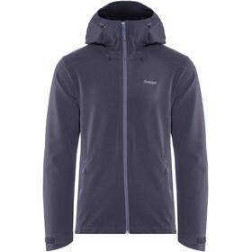 Bergans Ramberg Softshell Jacket Men Dark Navy/Night Blue